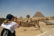 Tour to Cairo from Sharm El Sheikh, by air,