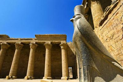 have your own private bus and guide and spend day in luxor from hurghada