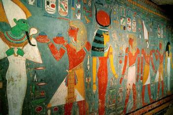 luxury trip to cairo luxor aswan and all sights on the way