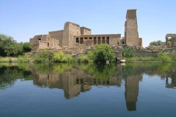 charming and amazing experience of the culture of egypt