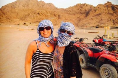 Quad bike in hurghada safari quad safaris from hurghada